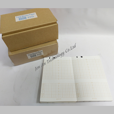 M1910A 熱感紙(胎兒監測紀錄紙)