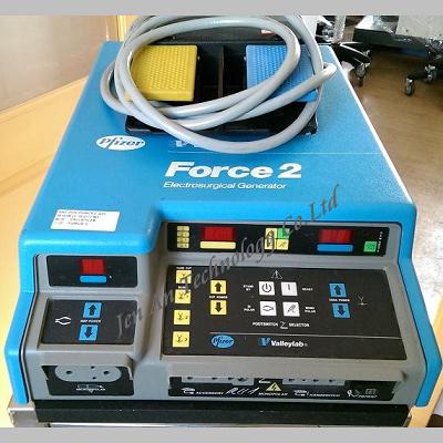FORCE 2 電燒刀機