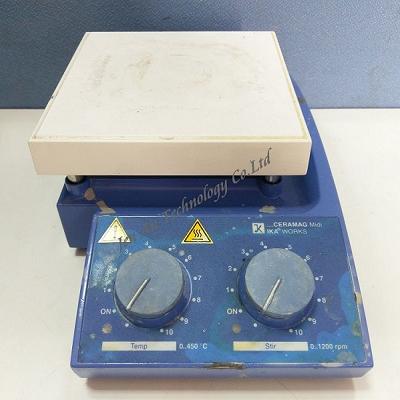 MIDI S1 加熱攪拌器