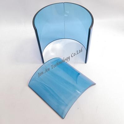 手術燈隔熱玻璃