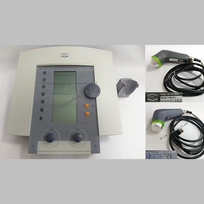 SONOPULS 491 超音波與電極合併治療器