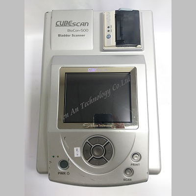 BIOCON-500 膀胱餘尿測量儀