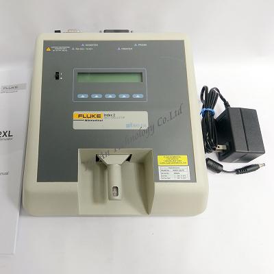 INDEX 2XLFE 血氧模擬器