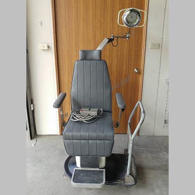 耳鼻喉科治療椅(附照明燈)