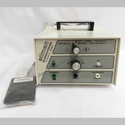 F.F.P.F. EMC 電燒灼機