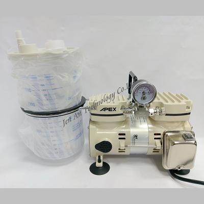 TC-2000V 抽痰機