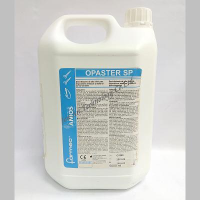 OPASTER SP 消毒液(高層次)