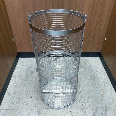 直徑28cm x 高60cm 直立式鐵網