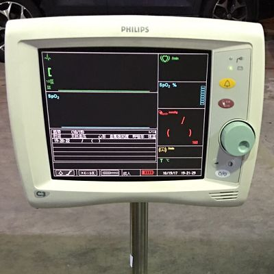 C3 生理監視器