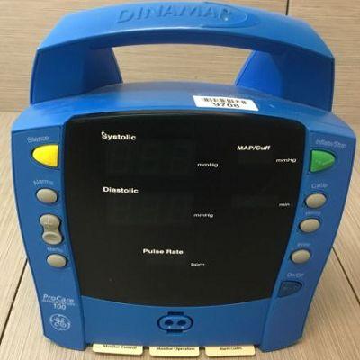 PROCARE 100 生理監視器