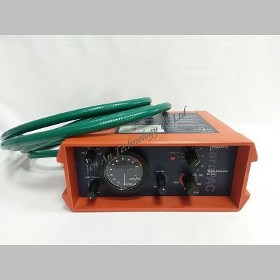 PARAPAC 2D 呼吸器