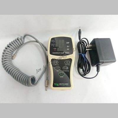 507NJC 血壓監視器(掌上攜帶型)