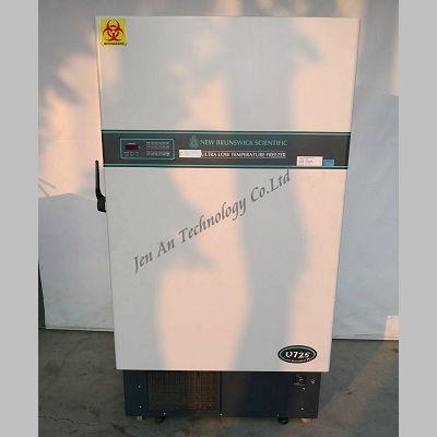 U725-86 超低溫冷凍冰箱(-86°C)
