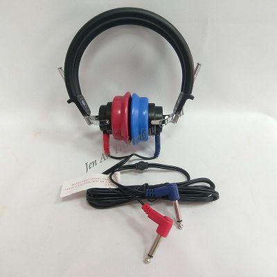 聽力機耳機組