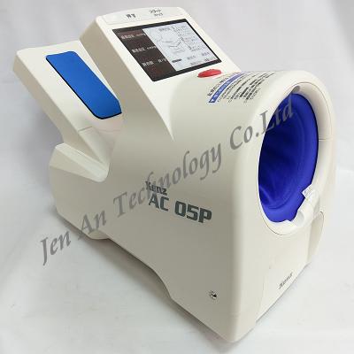 AC 05P(附專用桌椅) 隧道式血壓計