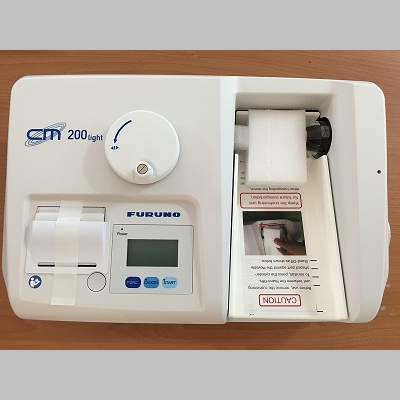 CM-200 LIGHT 骨質密度分析儀