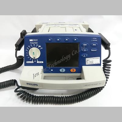 HEARTSTART XL M4735A 電擊器