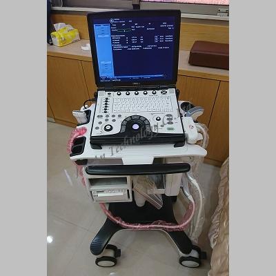 LOGIQ E 超音波掃描儀