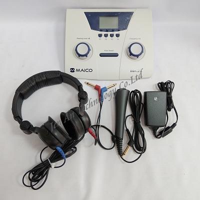 MA25 聽力機