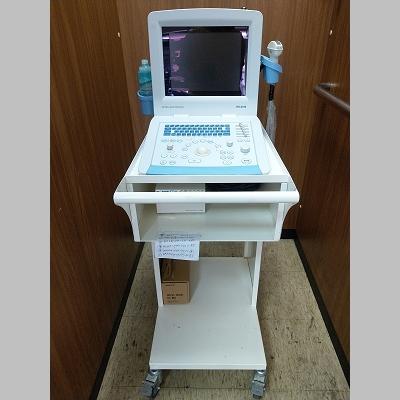 HS-2100 超音波掃描儀