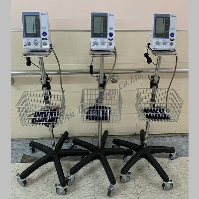 HEM-907 電子血壓計