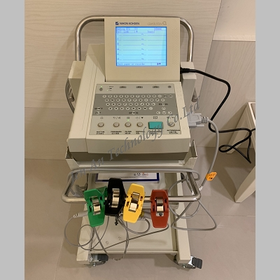 ECG-9130K 心電圖機